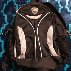 Small Vintage Eastsport bookbag